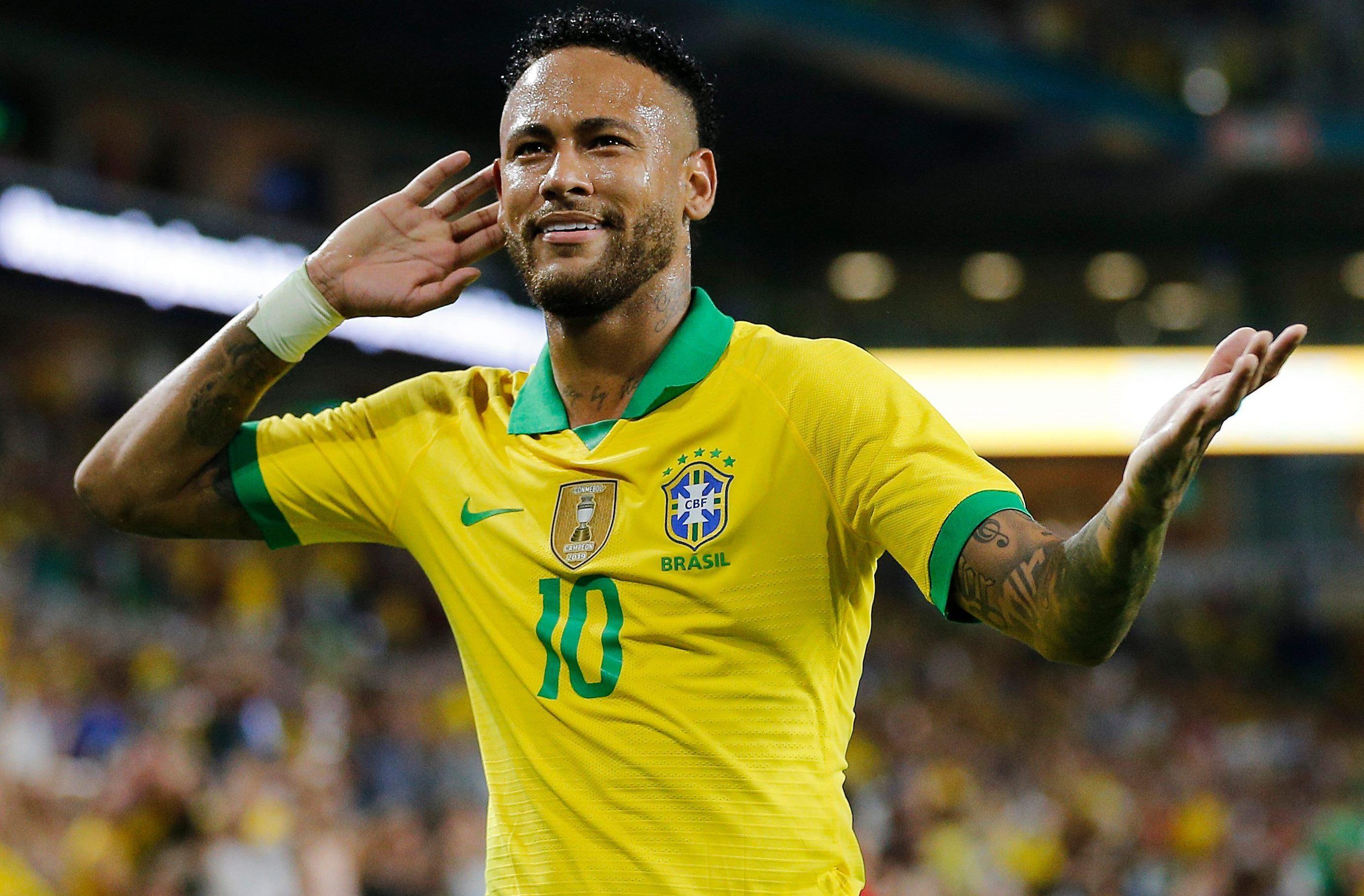 Brazil biljetter. Brazil 2018 19 ... 77049d578688a