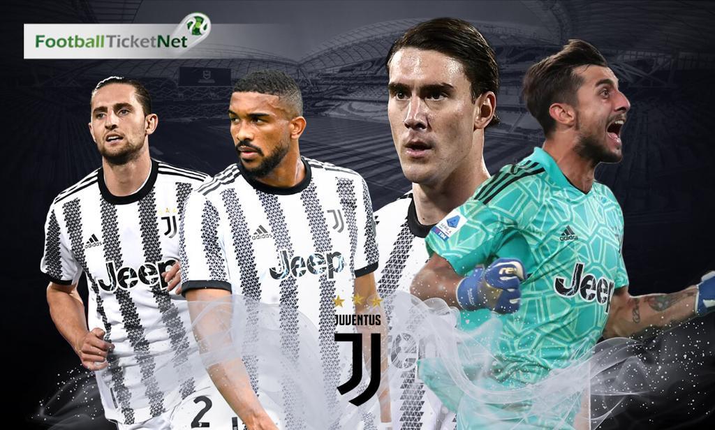 Juventus biljetter. Juventus 2018 19 ... da2b002012eb5