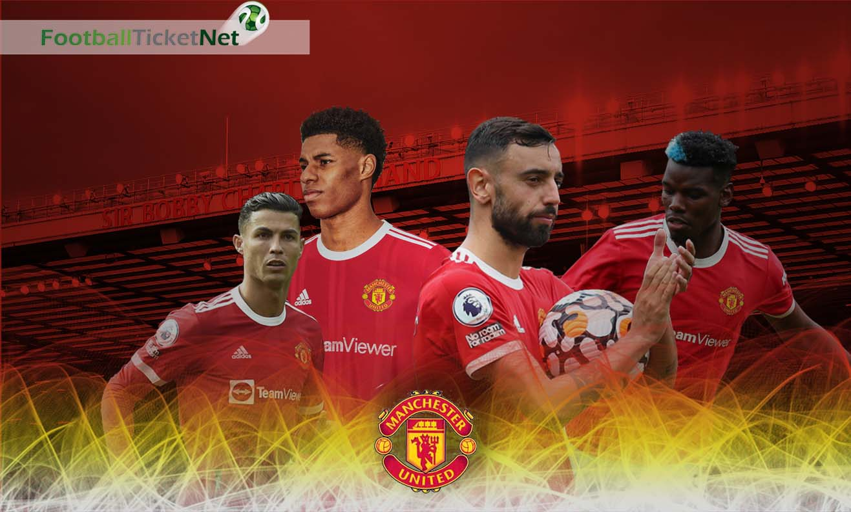 Man United biljetter. Manchester United 2018 19 ... 16cde8a872816