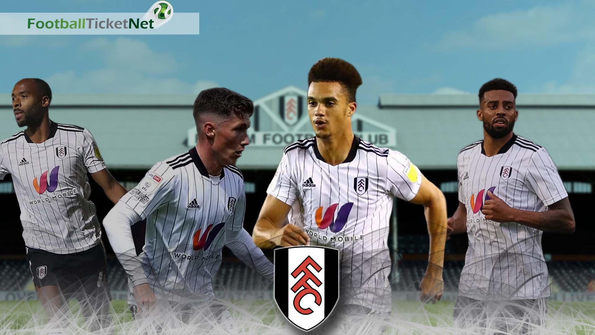 The Fulham Group | LinkedIn